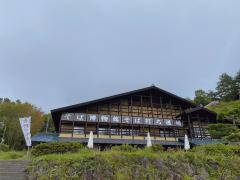 長野市そば博物館(とんくるりん)