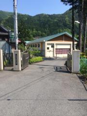 足尾小学校