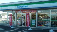ファミリーマート さくら蒲須坂店
