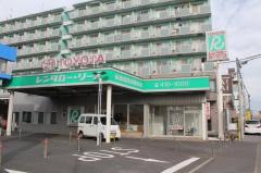 トヨタレンタリース新千葉船橋競馬場駅前店