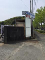 藤枝市民グランド野球場