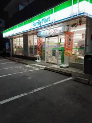 ファミリーマート 片淵店