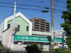 トヨタレンタリース愛知高針店