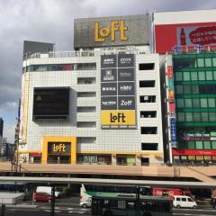仙台ロフト