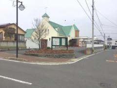 日本キリスト教団 諫早教会