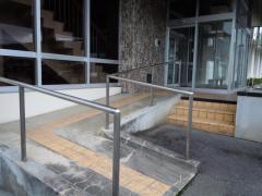 尾道市役所・御調支所