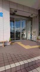 美川図書館