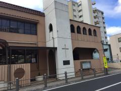 水戸聖ステパノ教会