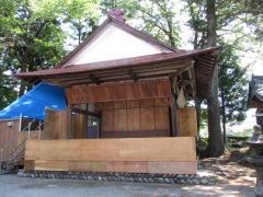 生保内神社
