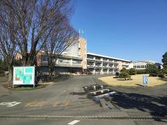 菊池農業高校