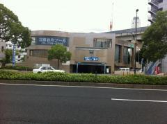 広島市南区スポーツセンター東雲屋内プール