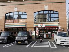 セブンイレブン 長崎大浦町店