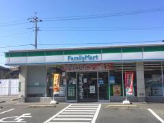 ファミリーマート 下関綾羅木店