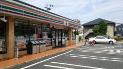 セブンイレブン 大阪湯里5丁目店