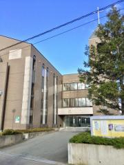 土崎聖書キリスト教会