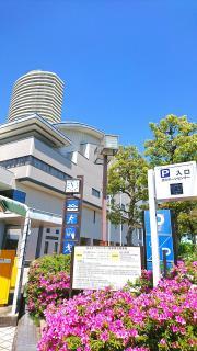 名古屋市北スポーツセンター屋内プール