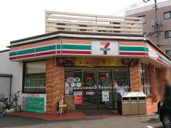 セブンイレブン 岡山可知5丁目店
