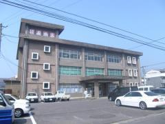 JAおおいた豊後高田支店
