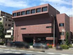 横浜市西消防署