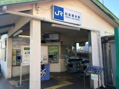 和泉橋本駅