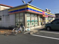 ミニストップ 富士中島店