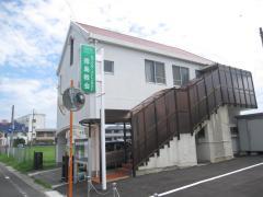 徳島キリスト教会