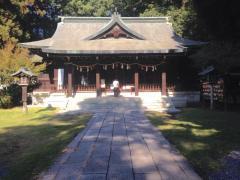朝日森神社
