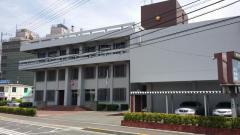 観音寺警察署