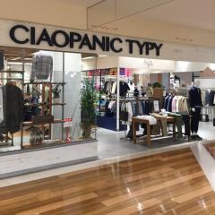 ciaopanic tipyトレッサ横浜店