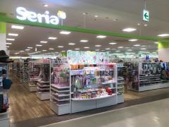Seria タイヨー新町店
