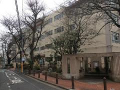 駒込小学校