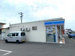 ローソン 鹿島常広店
