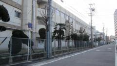 菊井中学校