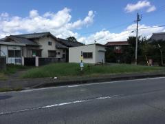 「曽坂口」バス停留所
