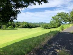 ゴルフ リゾート & 久慈 スパ