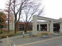 大宮東図書館