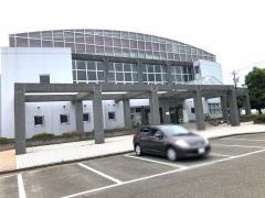 福井市西体育館