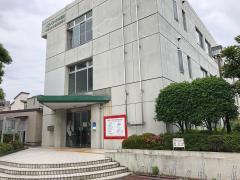 ハローワーク川崎北(本庁舎)