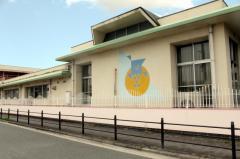 矢田教育の森保育所