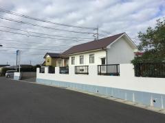 勝田笹野教会