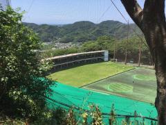 葉山パブリックゴルフ練習場