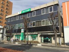 埼玉りそな銀行吉川支店