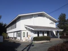 熊本市北部構造改善センター体育館