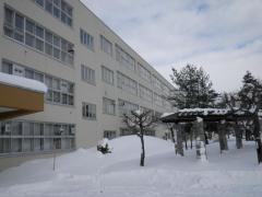 新琴似北中学校