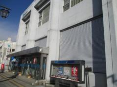 足利銀行高崎支店