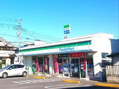 ファミリーマート 萬正大宮本郷町店