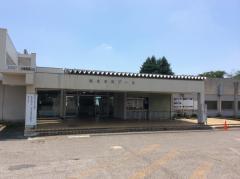 桐生市民プール