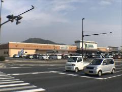 ハピーズ大安寺店