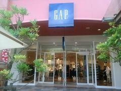 GAPパークプレイス大分店