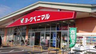 ヨークベニマル カドヤ那珂湊店